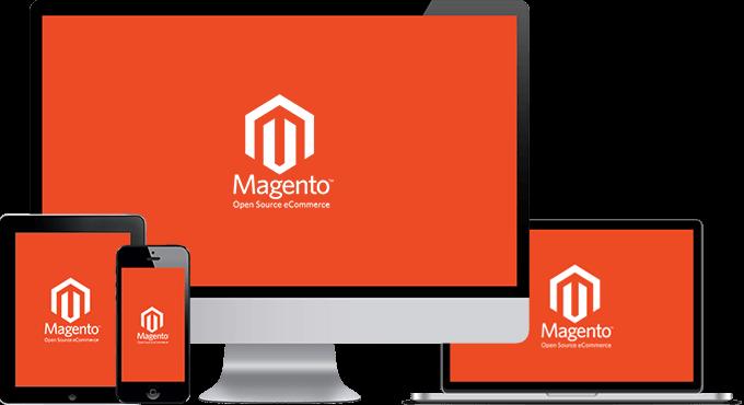 Magento Responsive webdesign