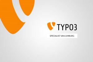 Typo3 specialist van Limburg