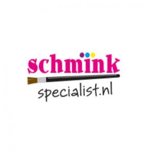 Schminkspecialist.nl logo