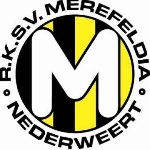 R.K.S.V. Merefeldia Nederweert logo