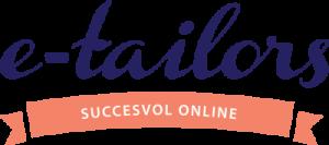 E-Tailors logo