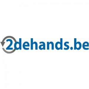 2dehands.be logo