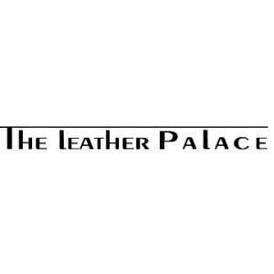The Leather Palace logo