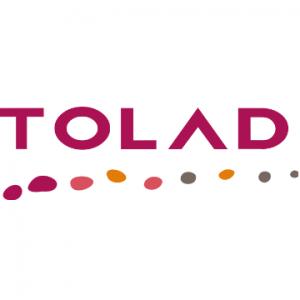 Tolad logo