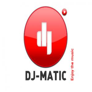 DJ-Matic logo