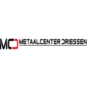 MC - Metaalcenter logo