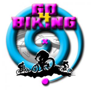 Go4Biking logo