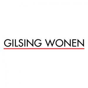 Gilsing Wonen logo