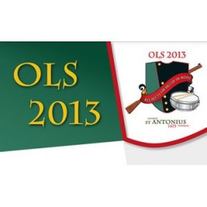 OLS 2013 logo