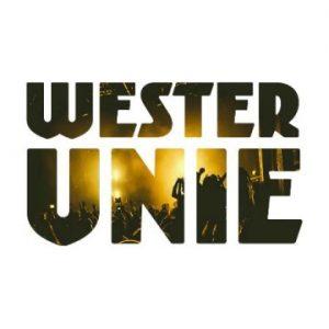 Wester Unie logo