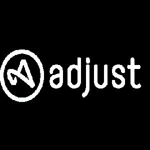 Adjust logo wit