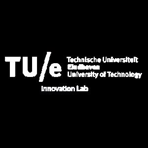 TU Eindhoven innovation lab logo wit