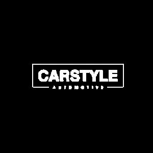 Carstyle logo wit