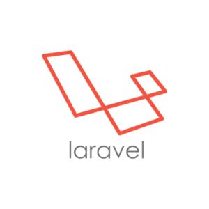 Logo Laravel
