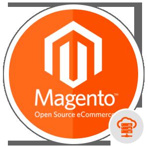 Magento hosting