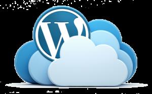 Wordpress Managed Cloud