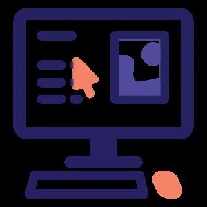 computer icoon