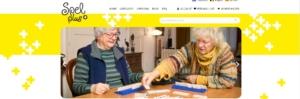 Spelplus homepage